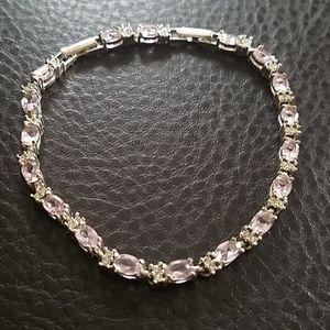 VTG Avon adjustable bracelet